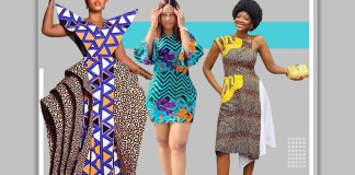 Hot Ankara Styles To Slay At The Beginning Of The New Decade