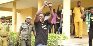Federal High Court Grants Agba Jalingo Bail After 5 Months In Detention