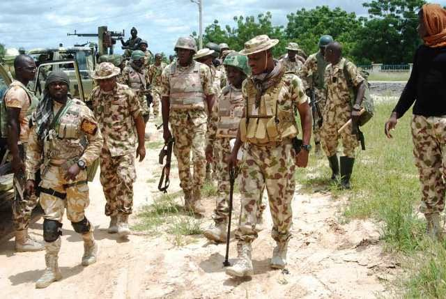 Scores of Boko Haram militants killed in airstrikes in Lake Chad, Sambisa forest -DHQ