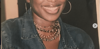 Dakore Egbuson-Akande Throws Back To Dancing Days