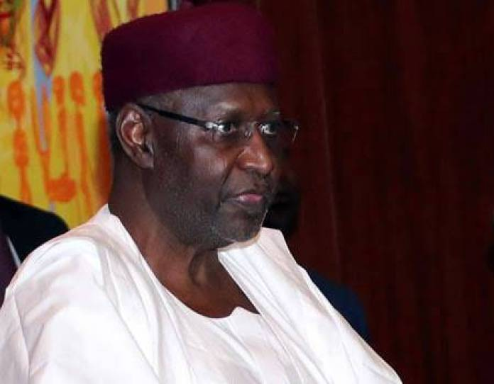 President Buhari's Office Gets Fumigated As Coronavirus Looms Aso Rock