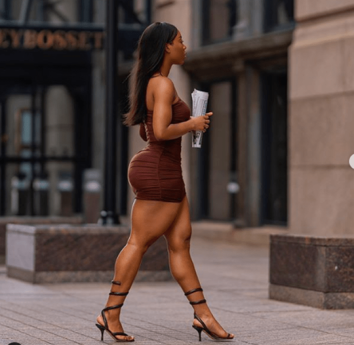 How To Get A Smaller Waist And Flat Tummy Without Spending On Waist Trainers
