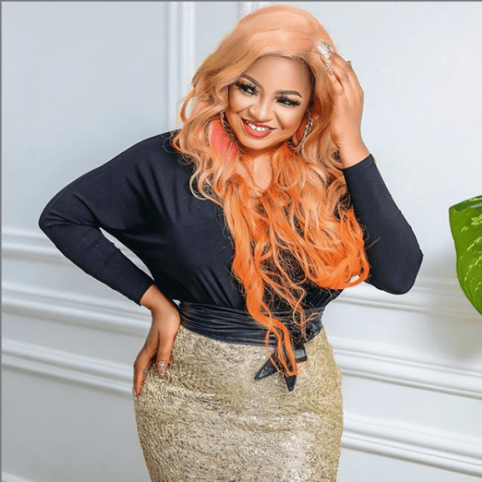 I Will Add Weed To My Wedding Rice - Funmi Awelewa