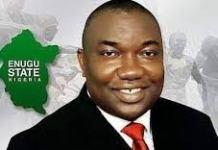 Enugu state governor