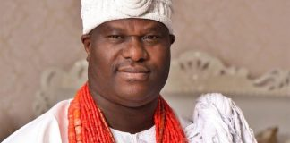 The End SARS Protests Are Giving Me Joy - Ooni Of Ife Says, Shares Personal Experience