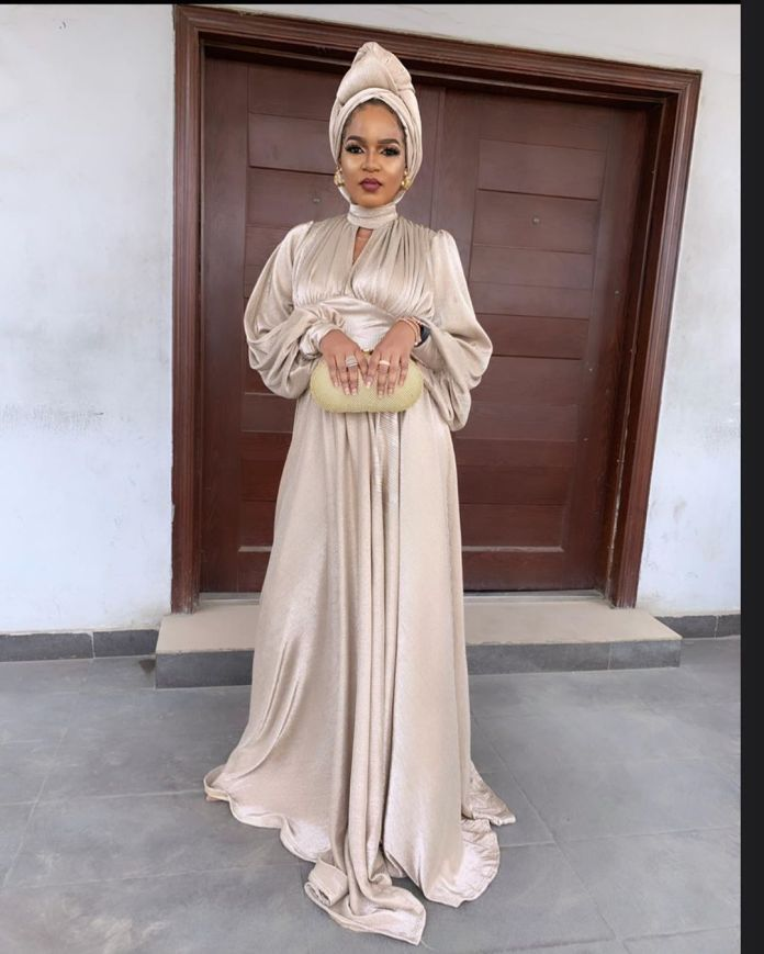 Muslimah Style: Lopelewa Redefines Modest Fashion With Her Unconventional Style