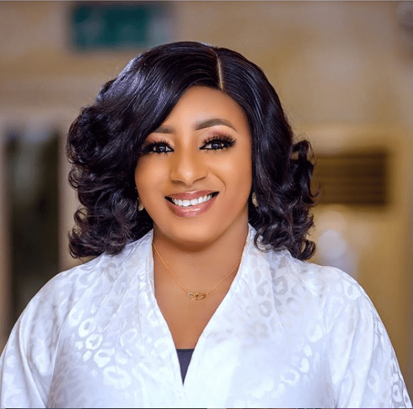 Mide Martins Releases Stunning Images As She Turns 41 Years Today