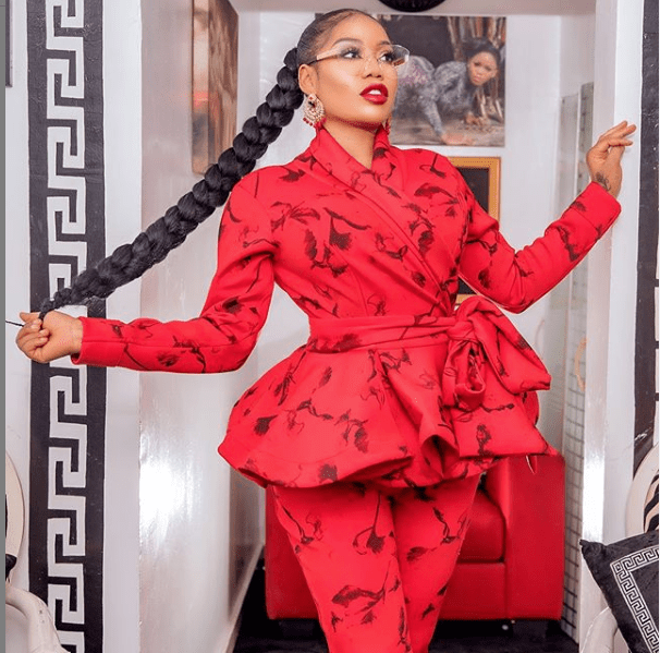 Toyin Lawani Speaks On Constant Shaming Of Men Who Aren't Financially Stable