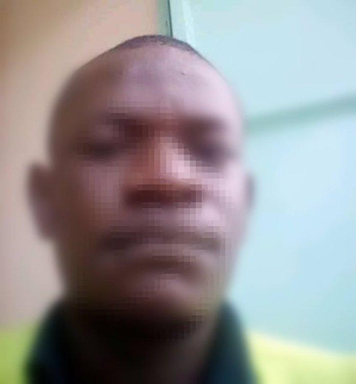 James Kifo Muriuki Puts Salt, Pepper In Wife's V*gina, Glues It Up