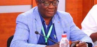 Solomon Ogunji