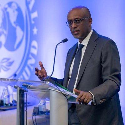 IMF Nigeria
