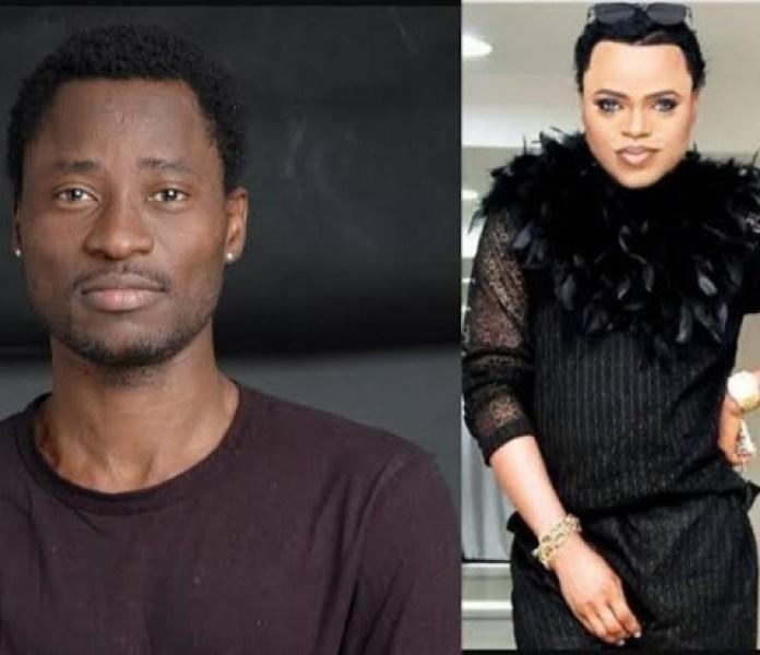 Bobrisky Is Putting The Lives Of Transgender Women In Danger-Bisi Alimi