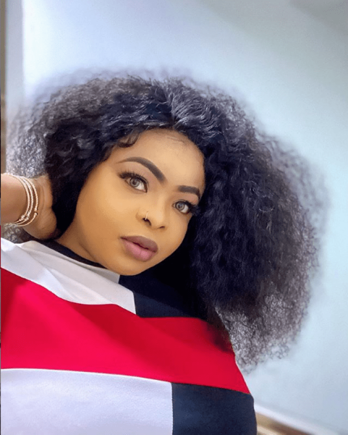 Dayo Amusa Reveals Relationship Status, Leaves Many In Shock