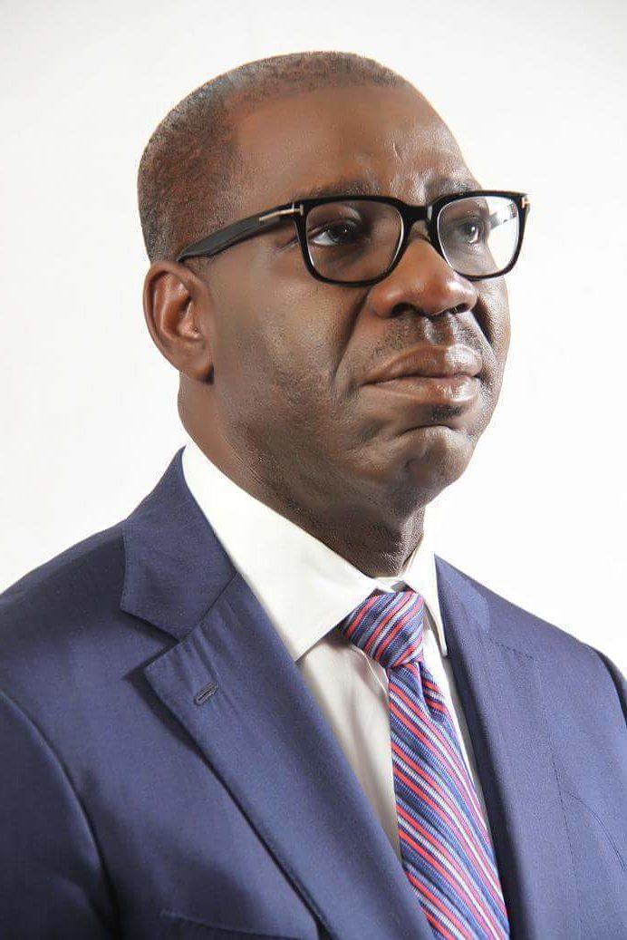 Don't Hide Gender-based Violence In The State - Obaseki