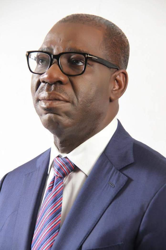 Edo Crisis: Deputy Governor, Speaker To Keep Vigil Over House