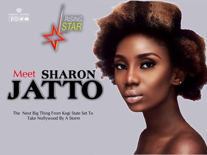 Sharon Jatto