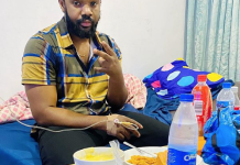 Since I Returned To Nigeria From US, I've Not Been Able To Sleep - Williams Uchemba