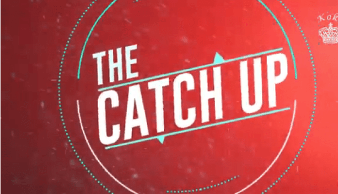 The Catch Up Show: Bringing You All The Ships In The House