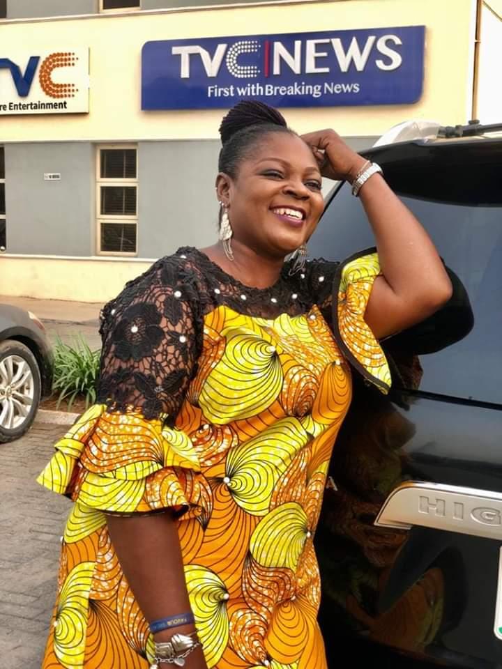 "Iya Jogbo: Popular OAP Emmanuella Pobeni Adepoju ""Iya Jogbo"" Dies ..."