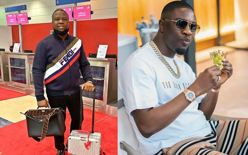 Free Hushpuppi And Woodberry – Hypeman Spesh Tells Donald Trump