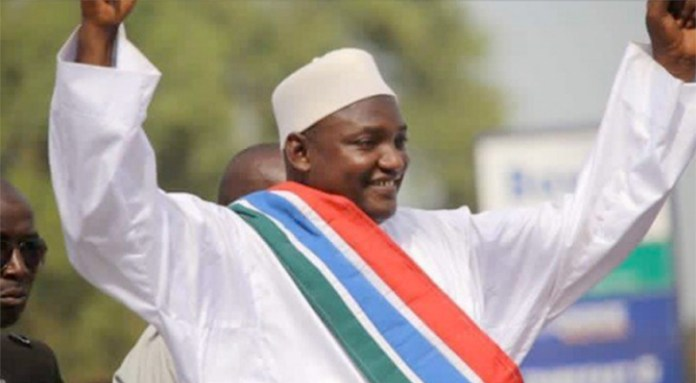 Gambia Declares State Of Emergency Over COVID-19