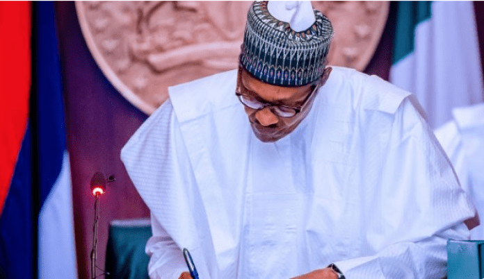 Buhari puts Presidential Aircraft Up For Sale