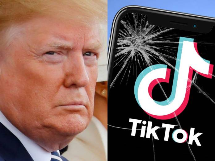 US Set To Ban WeChat And TikTok Downloads On Sunday