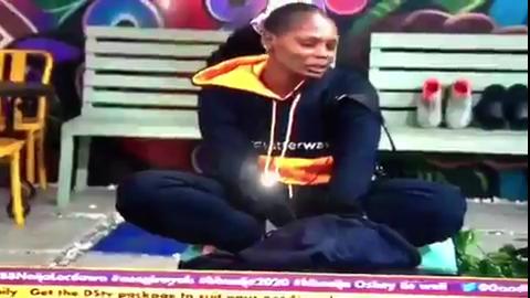 BBNaija: I'm Not A School Person, Just Want To Make Money - Kaisha