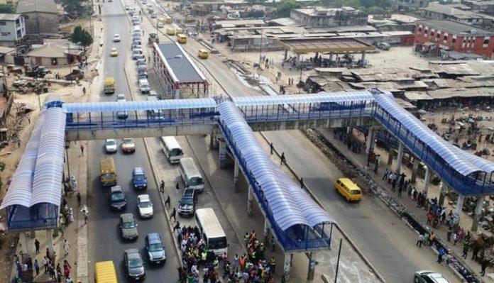 Oshodi Terminal, BRT Corridor To Take Off Next Week