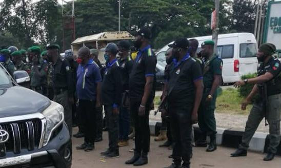 Police Lagos