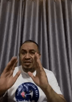 Covid Is Very Real! Please Don't Let Any Pastor Tell You It's A Hoax – Daddy Freeze Tells Christian Nigerians