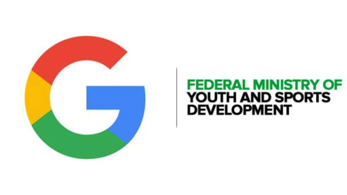 Google Partners Ministry of Youth And Sports To Support Entrepreneurs, Job-Seekers