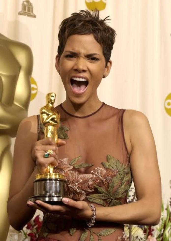 Halle Berry Opens Up On 2002 Oscar Award