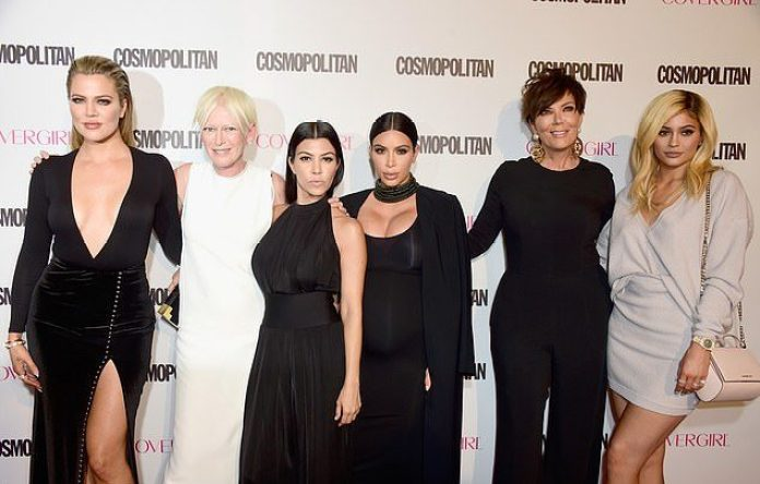Former Kardashian Nanny Advises Family To Keep Their Children Out Of The Spotlight