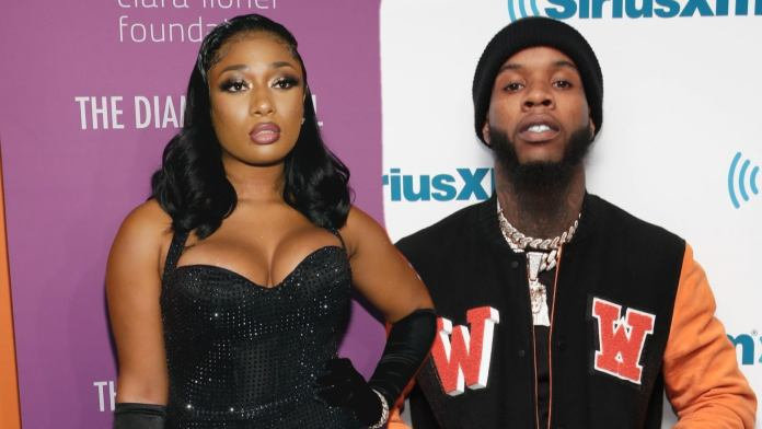 Tory Lanez Opens Up On Megan Thee Stallion Shooting Incident