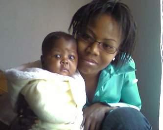 MissT Thembs daughter KOKO TV Nigeria 1