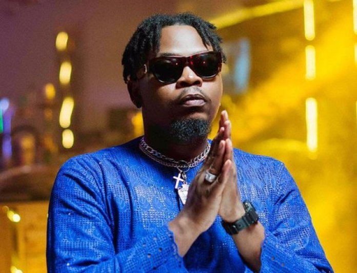 Which Kind Ment Be This? Tweeps Compare Olamide To Rema, Fireboy