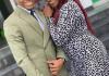 Pastor Iren and wife Iren