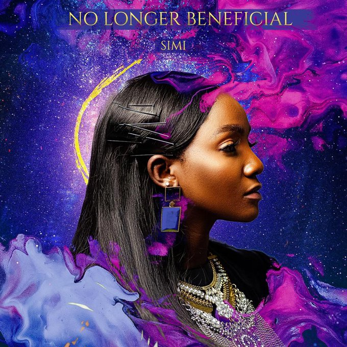 Simi To Drop 1st Single Off Her New Album