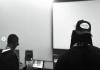 Wizkid and Burna Boy in the studio