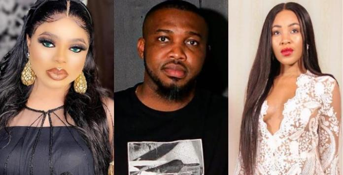Bobrisky Drags Chidi over N2million Gift To Erica
