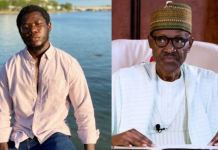 #EndSARS Shows Buhari Is Nigeria's Biggest Threat To Democracy - Innanoshe