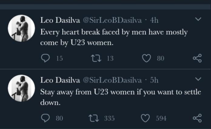 Leo DaSilva
