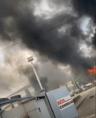 List of 26 Places Destroyed at Amidst the #EndSARS Protest