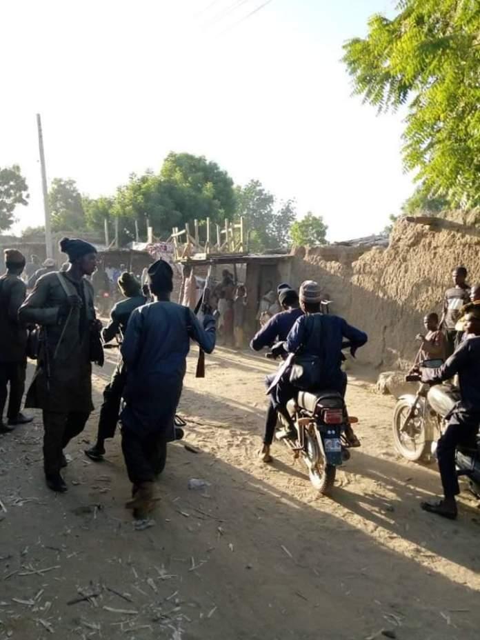 Give Bandits 'Blanket Amnesty' - Sheikh Gumi Tells FG