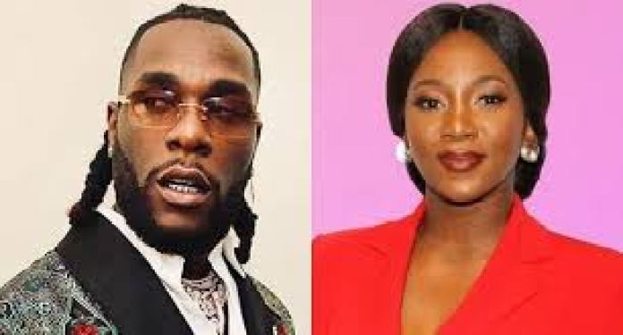 Genevieve Nnaji, Burna Boy Calls Out CNN For Misleading News On #LekkiMassacre