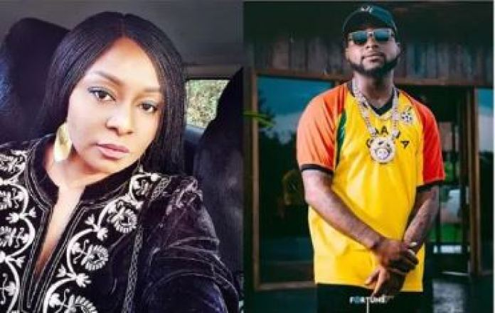Victoria Inyama Appreciates Davido For Cutting Ties With Lil Frosh Over Domestic Violence Allegation
