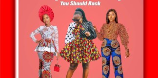 7 Perfectly Mix-Matched Ankara Styles You Should Rock