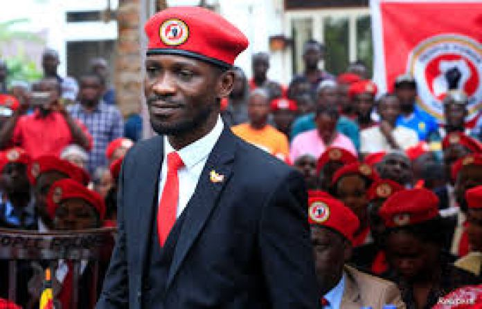 Protests In Kampala After Bobi Wine Is Arrested Again