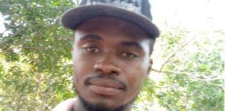 Ifeanyi Okereke Elechi